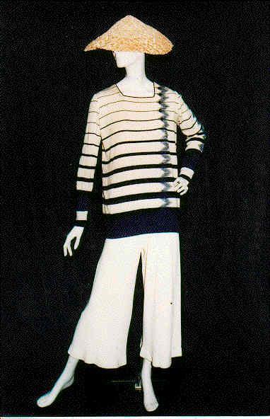Historic Dress Early Art Deco 1911 1929