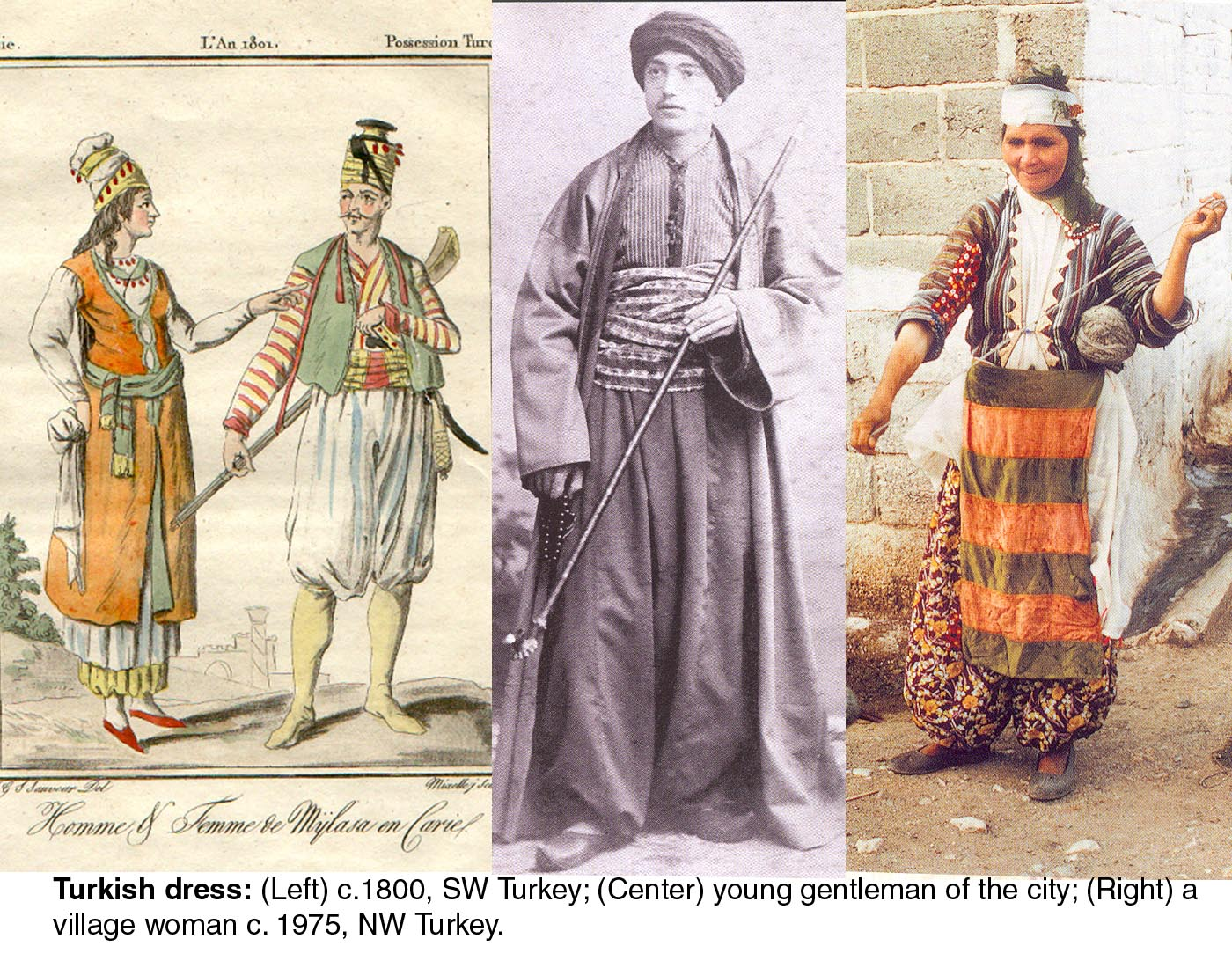 CLOTHING Ancient Muslim Clothing For Men